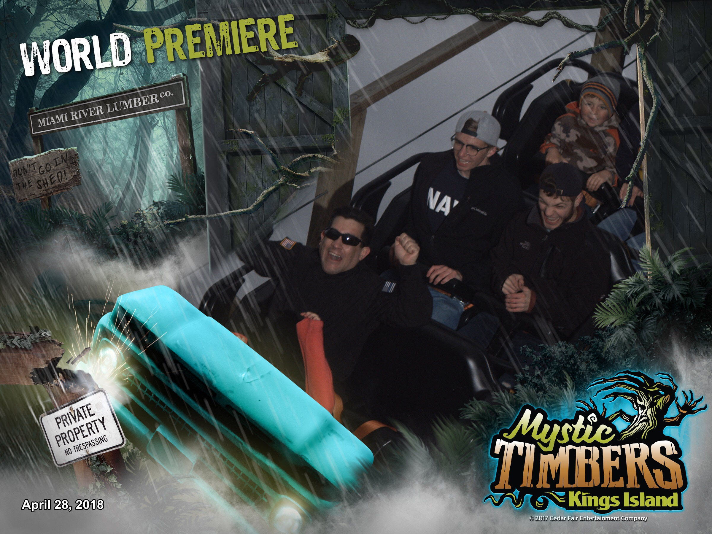 connor goodwolf theme parks kings island mystic timbers 04282018